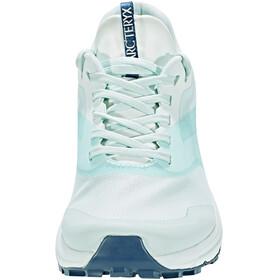 Arc'teryx Norvan LD Buty do biegania Kobiety niebieski/biały